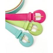 Cinto Candy Colors Fosco