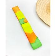 Faixa para Chapéu Tie Dye