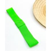 Faixa para Chapéu Verde Neon