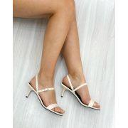 Sandália Classic Off-White