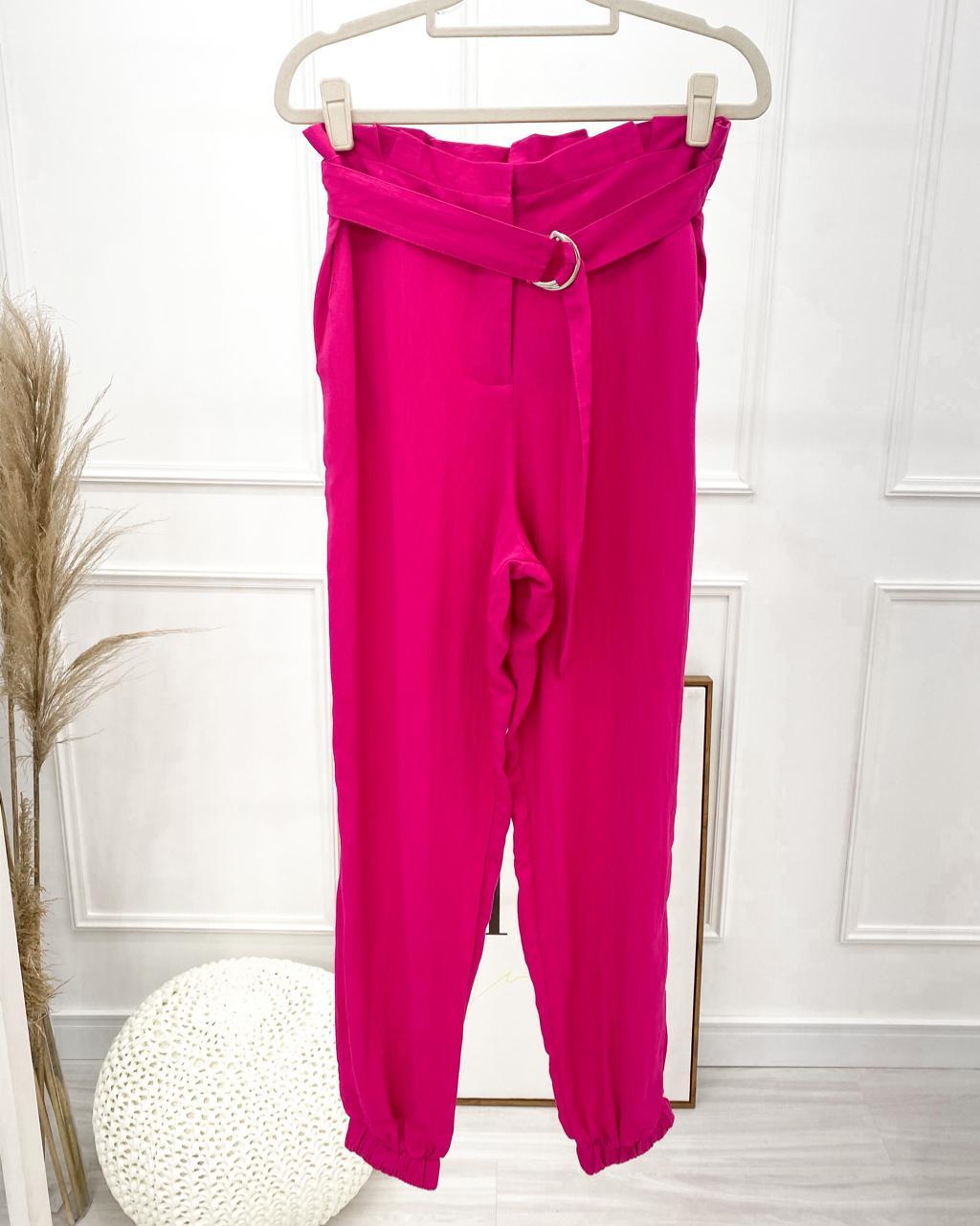 Calça Jaipur Pink