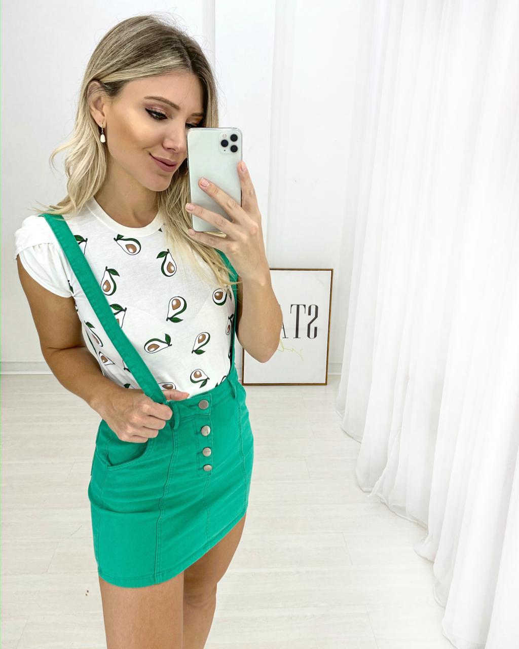 T-shirt Avocado