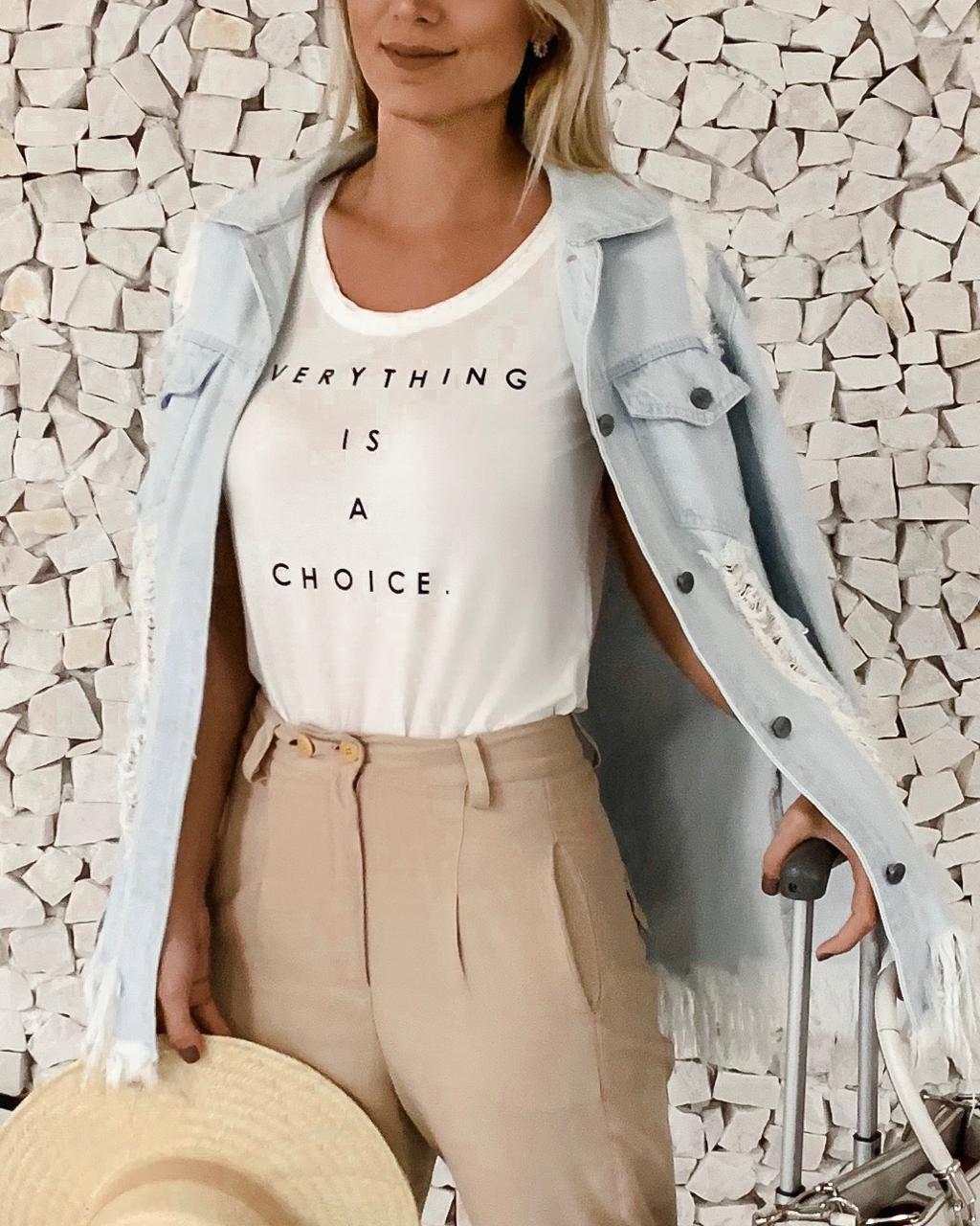 T-shirt Choice