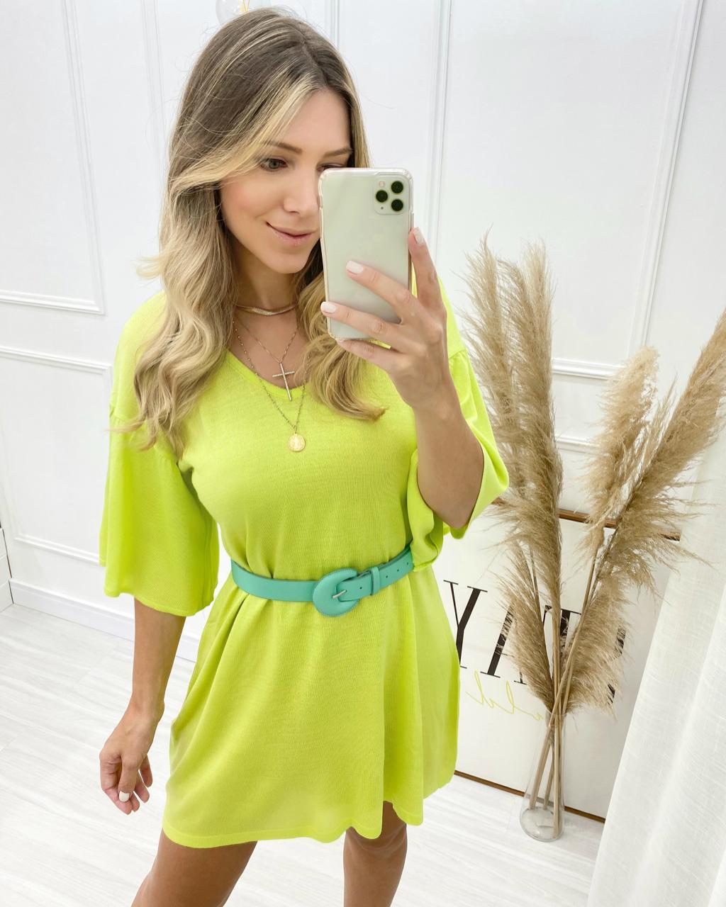 Vestido Olivia Lima