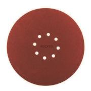 10 Peças de Disco Lixa 225mm Grão 240 Wagner 873675