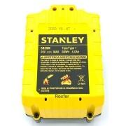 Bateria 20v Stanley FatMax 4 AH Lio-Ion SB20M
