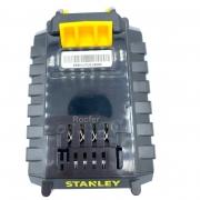 Bateria Recarregável De Lítio 20V 2,0Ah SB20D-BR Stanley