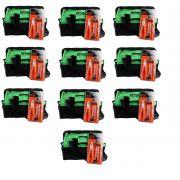 Bolsa Porta Ferramentas Carbografite CG460 18 Compartimentos