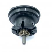 Botão Do Tensor P/ Parafusadeira e Furadeira DC740 Dewalt 90626482