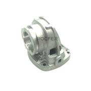 Caixa de Engrenagem Usinada p/ Esmerilhadeira DWE4020 Dewalt N153391