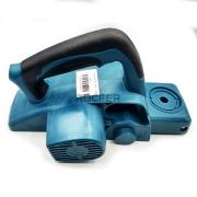 Caixa do Motor p/ Plaina KP0800 Makita 140197-4