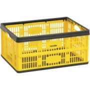 Caixa Plástica Desmontável CDV0475 Vonder 6105475000
