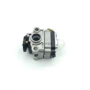 Carburador p/ Roçadeira EBH250U Makita 168550-2