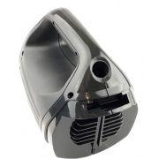 Carcaça Corpo P/ Aspirador VH800 90512590 Black e Decker