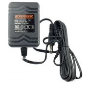 Carregador Bivolt P/ Parafusadeira HP14-BR Black+Decker 5140186-15