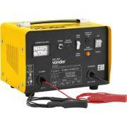 Carregador De Baterias 150a Cbv1600 Vonder 220v 6847160220