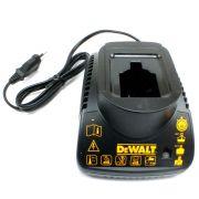 Carregador P/Parafusadeira Dw9226 7,2v a 18v DeWALT 127V N366439