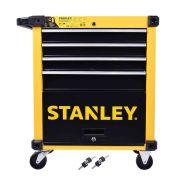Carro de Ferramentas 4 Gavetas Stanley STST74305-840
