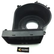 Cobertura do Motor p/ Aspirador de Pó A6 e AP4000 Black e Decker N227501