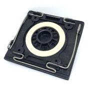 Base p/ Lixadeira Orbital QS800 Black e Decker 90500275