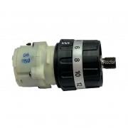 Conjunto Da Caixa Do Motor P/ Parafusadeira Makita 125485-0