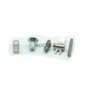 Conjunto de Ajuste do Carburador p/ Motosserra DCS460 Makita 957153070