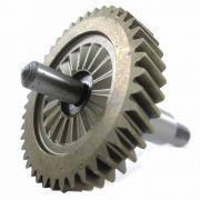 Conjunto de Eixo e Engrenagem TM500 Black e Decker N186047