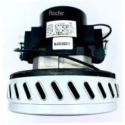 Conjunto Motor 220v P/ Aspirador De Pó Hepa De 30L 1500W N483601