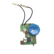 Controle de Velocidade 220V p/ Microrretífica BT-MG 135 Einhell 441917502006