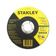 Disco Corte Inox 4.1/2 x 1/8 x 7/8 Stanley STA4521SF