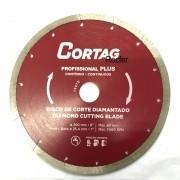 Disco de Corte Diamantado Profissional Plus 200mm 60570