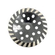 Disco de Desbaste Diamantado 175mm P/ Concreto JRC DDD175MM
