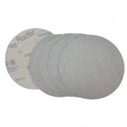 Disco De Lixa C/ Pluma 152mm C/ 5 Peças A219 grão 220