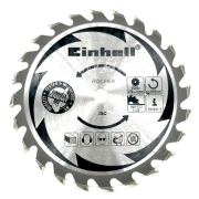 Disco de Serra 24D Einhell 200x16mm p/ TC-TS 820