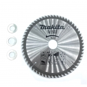 Disco De Serra 60D Makita 190MM Furo 30MM D-63638