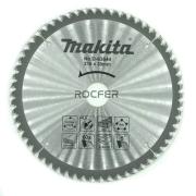 Disco de Serra 60D Makita 210mm 30mm D-63644