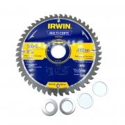 Disco De Serra Circular 48D Irwin 184MM Furo 30MM 363017LA