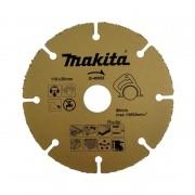 Disco de Serra Mármore P/ Madeira MAKITA - B-40668