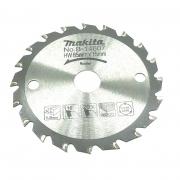 Disco de Serra TCT 85mm 20 Dentes P/ HS300D e HS301D B-14607 Makita
