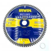 Disco Serra Circular MultiCortes Irwin 1863684