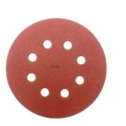 Discos De Lixa 125mm Grão 120 D-54178 Makita