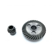 Engrenagem e Pinhão P/ Esmerilhadeira DWE4010 Dewalt 661244-00