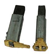 Par Escovas de Carvão 127V p/ Lavadora de Pressão LAV1400 e LAV1200 Vonder e Disma LPD1200
