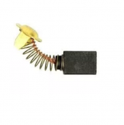 Escova de Carvão 220V P/ Lixadeira Politriz DWP849X T10 Black+Decker N394393