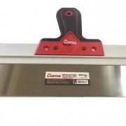 Espátula Aço Inox 600mm (60cm) Drywall Gesso Cortag 61797