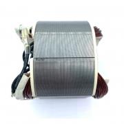 Estator 127V P/ Plaina Desengrossadeira G683 Gamma PRG683/BR1-069