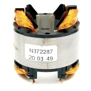 Estator 220V P/ Lixadeira DWE6421 TIPO 1 Roto Orbital Dewalt N431209