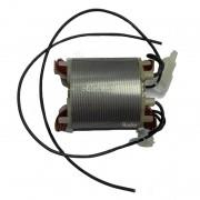 Estator 220V P/ Plaina Elétrica KP0800 Makita 593718-5