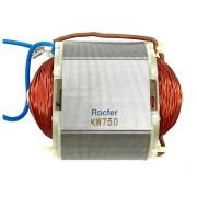Estator 220V P/ Plaina Elétrica Stanley STPP7502 5140101-84