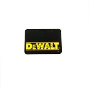 Etiqueta DeWALT p/ Esmerilhadeira D28136 Dewalt 628885-00